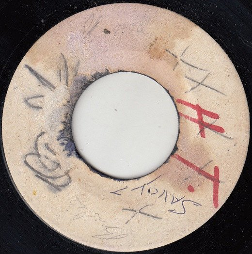 Ernest Wilson - Why Did You Do It / Here Comes The Minx