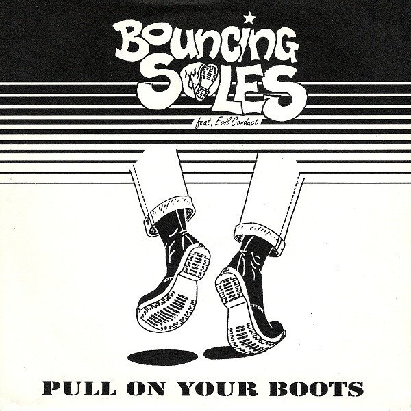 Evil Conduct - Pull On Your Boots