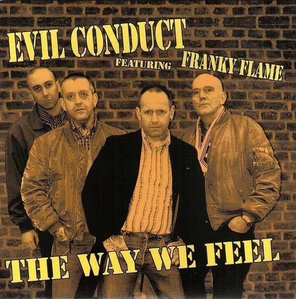 Evil Conduct - The Way We Feel