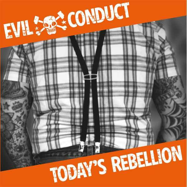 Evil Conduct - Today