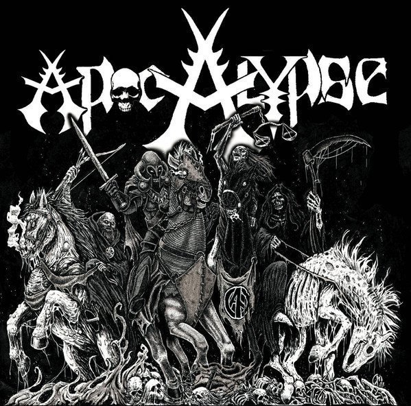 Extinction Of Mankind - Apocalypse / Reap What You Sow