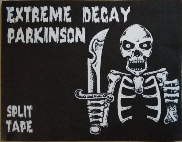 Extreme Decay - Split Tape