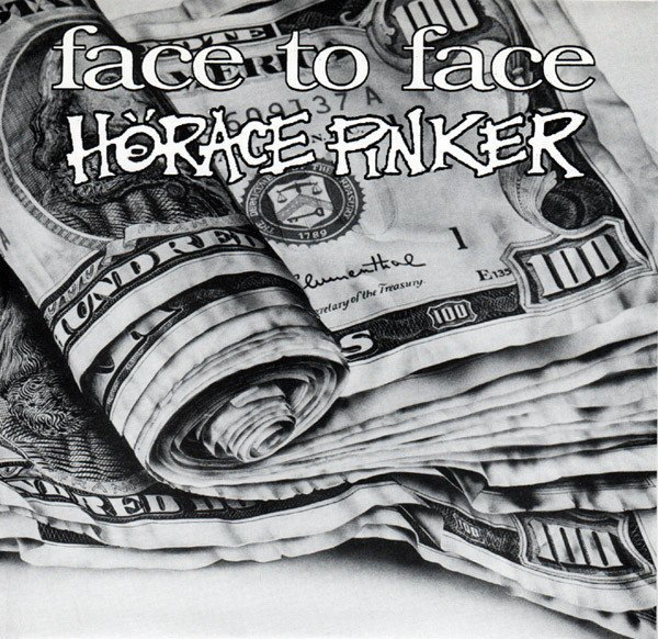 Face To Face - Recipe For Money