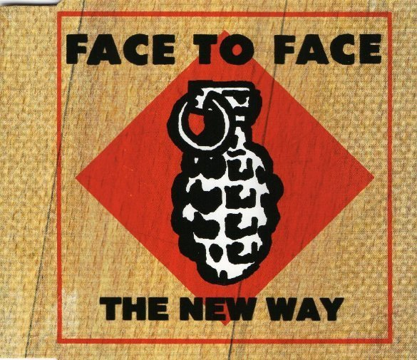Face To Face - The New Way