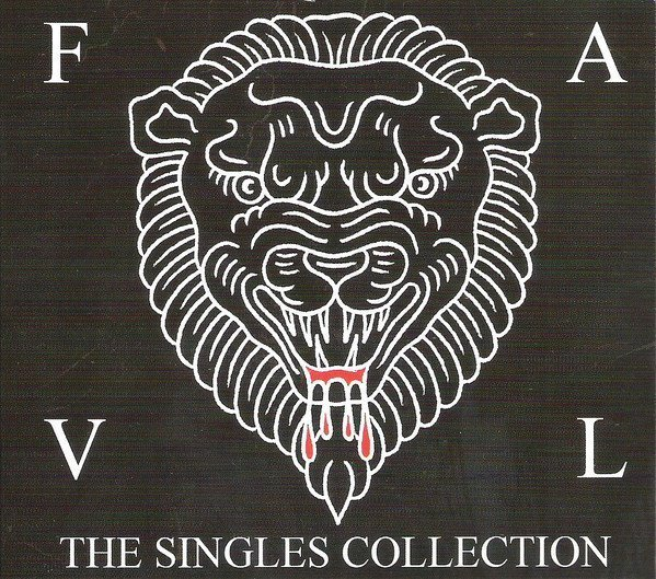 Favl - The Singles Collection
