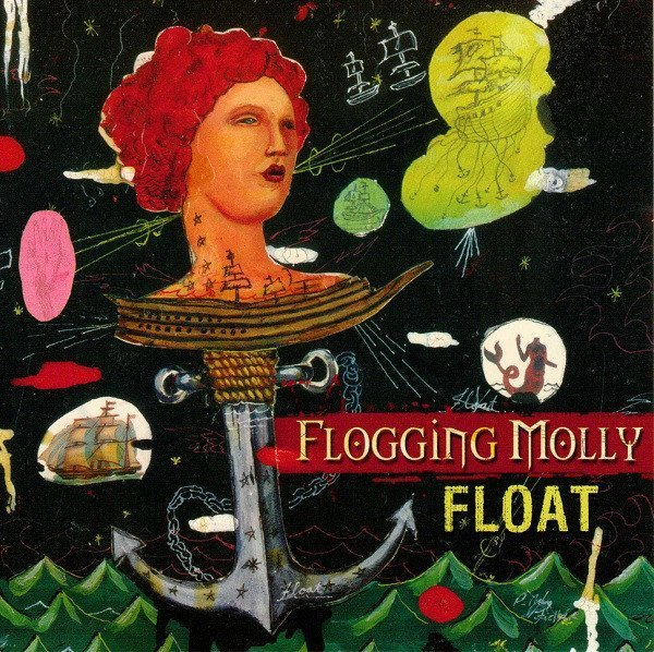Flogging Molly - Selections From Live At The Greek Theatre