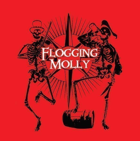 Flogging Molly - The Seven Deadly Sins \ (No More) Paddy