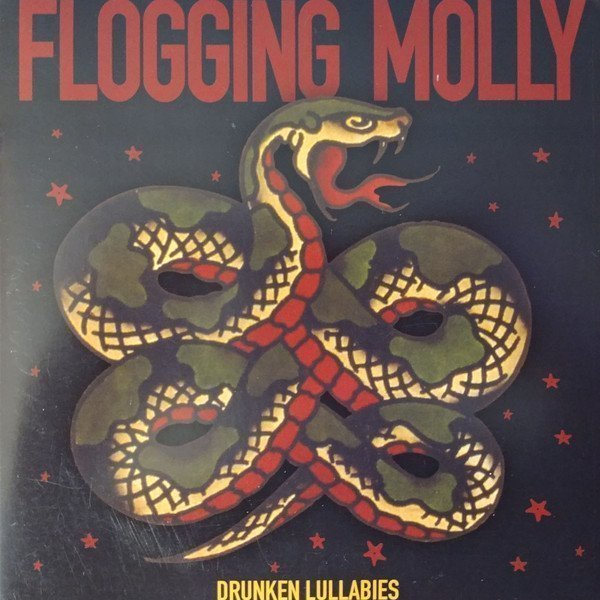 Flogging Molly - This Present State Of Grace / The Kilburn High Road (Live)