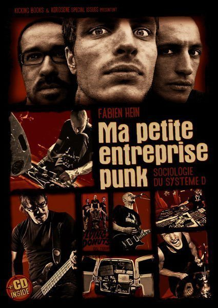 Flying Donuts - Ma Petite Entreprise Punk
