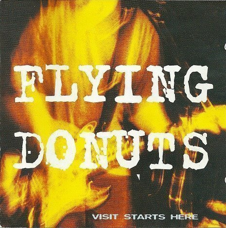 Flying Donuts - Visit Starts Here
