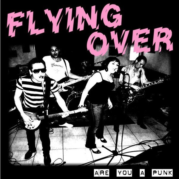 Flying Over - Are You A Punk