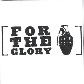 For The Glory - Demo