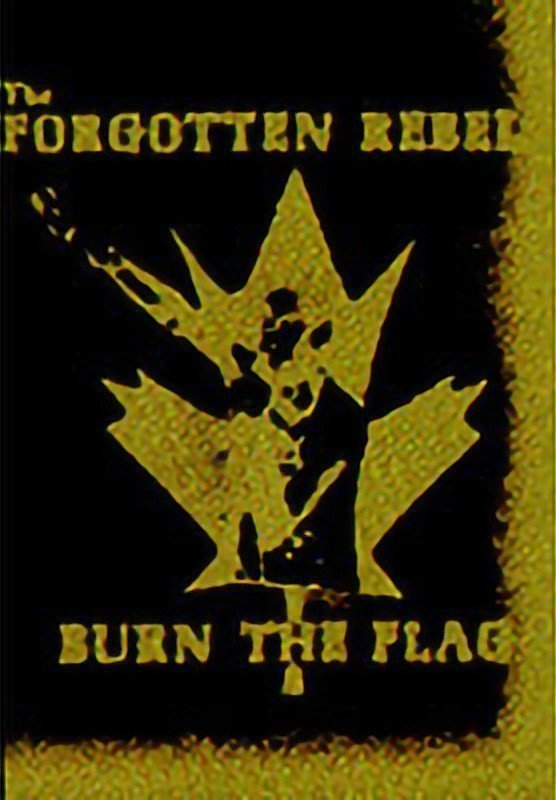 Forgotten Rebels - Burn The Flag