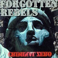 Forgotten Rebels - Criminal Zero