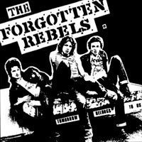 Forgotten Rebels - Tomorrow Belongs To Us