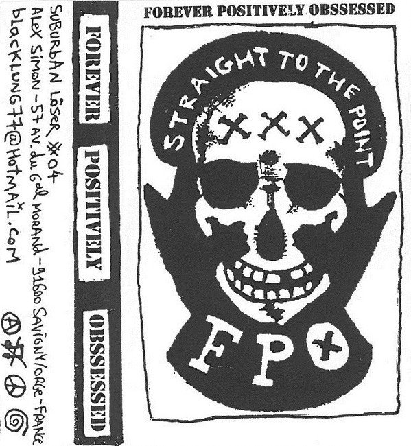 Fpo - Forever Positively Obsessed