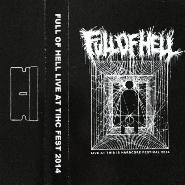 Full Of Hell - Live At This Is Hardcore Festival 2014