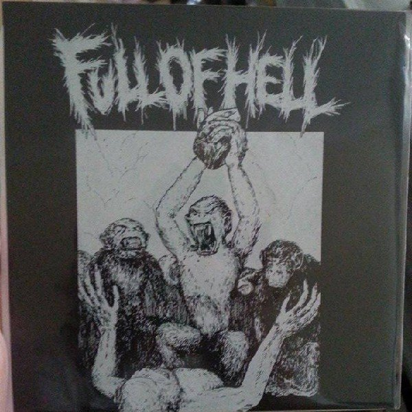 Full Of Hell - Numb Your Mind (Australian Invasion 2014)