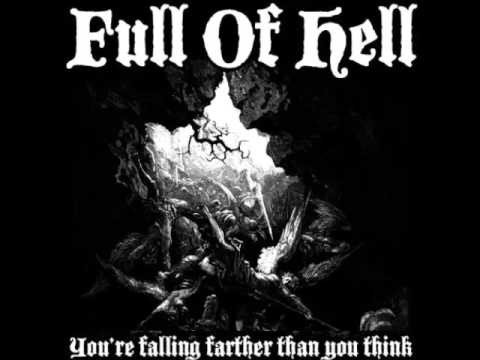 Full Of Hell - Savages EP