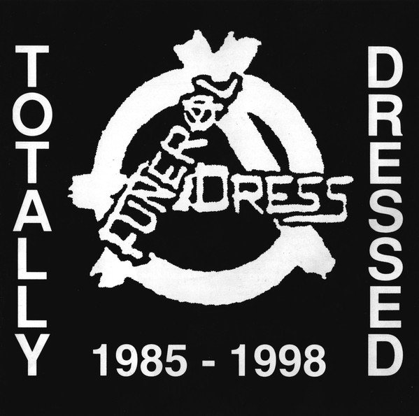 Funeral Dress - Totally Dressed