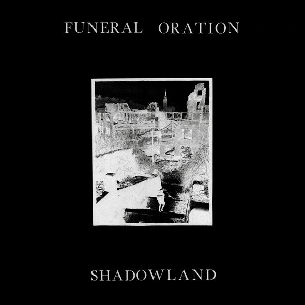 Funeral Oration - Shadowland