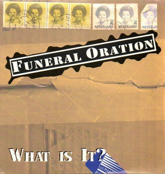 Funeral Oration - What Is It?