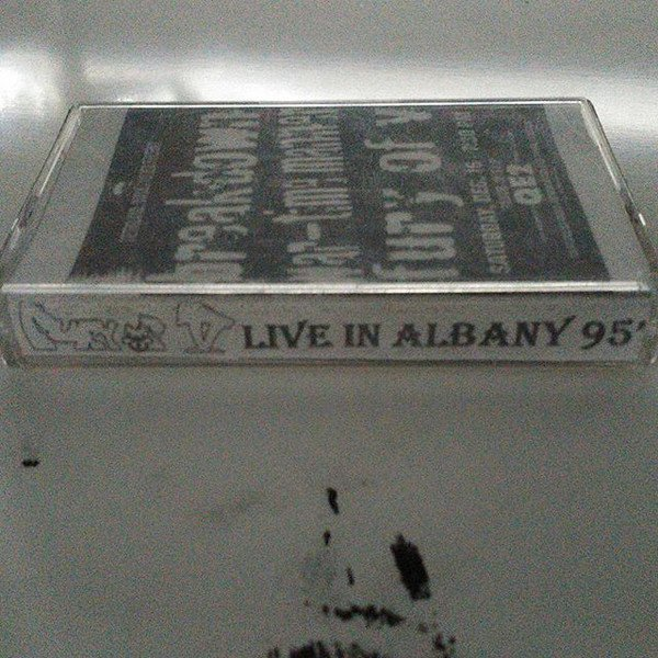 Fury Of Five - Live In Albany 95