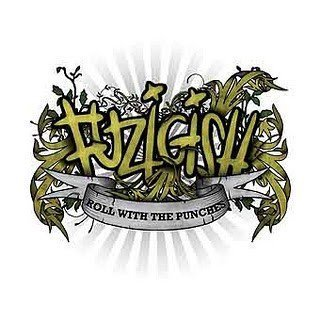 Fuzigish - Roll With The Punches