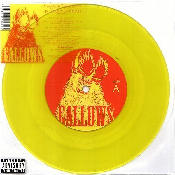 Gallows - Staring At The Rude Bois