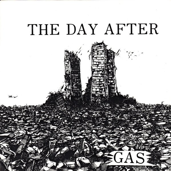 Gas - The Day After