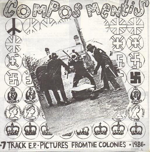 Gash - Pictures From The Colonies