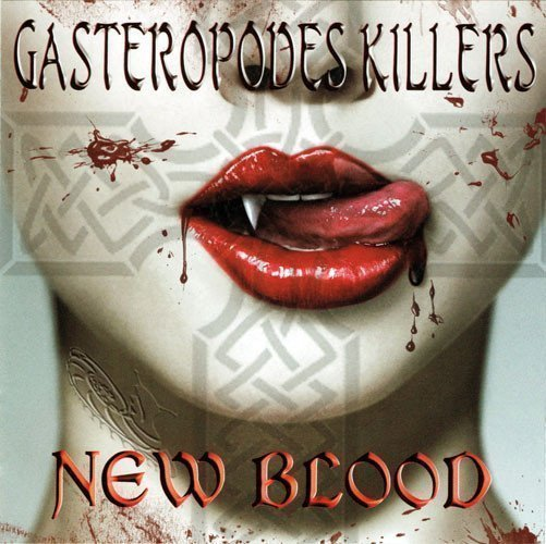 Gasteropodes - New Blood