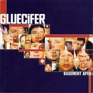 Gluecifer - Basement Apes
