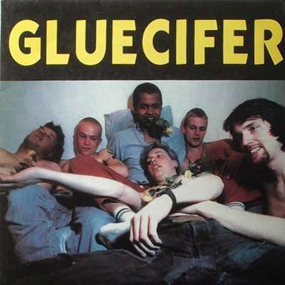 Gluecifer - God