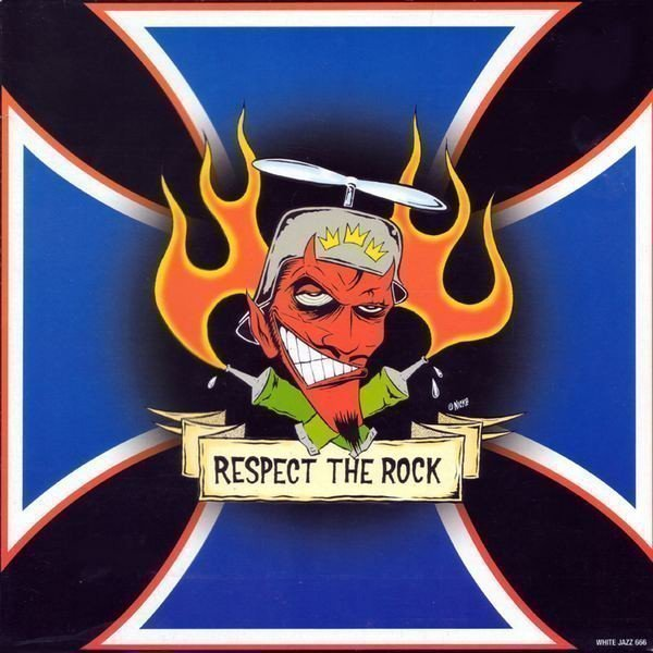 Gluecifer - Respect The Rock