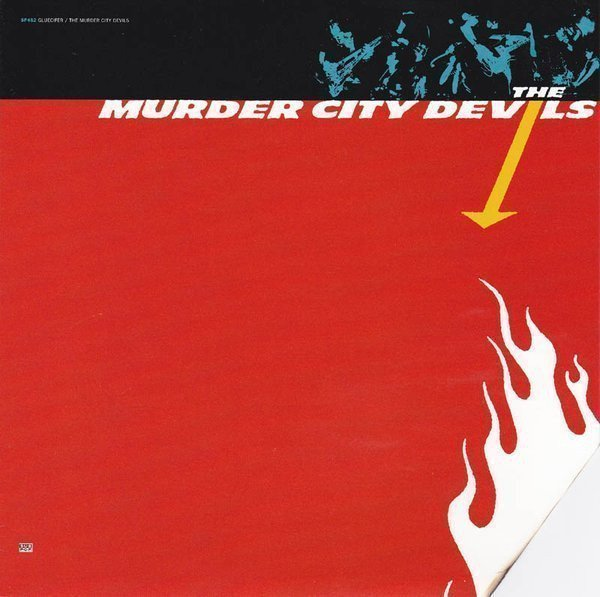 Gluecifer - The Murder City Devils / Gluecifer