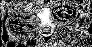 Go Filth Go - Electric Funeral / Go Filth Go