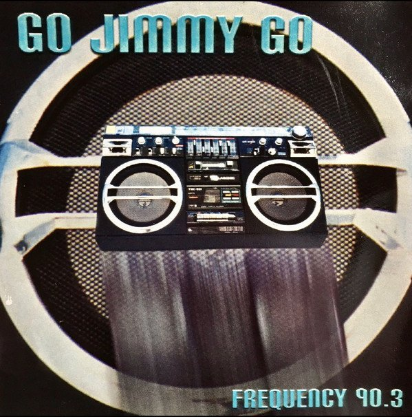 Go Jimmy Go - Frequency 90.3