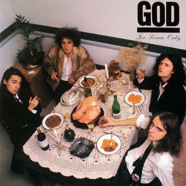 God - For Lovers Only