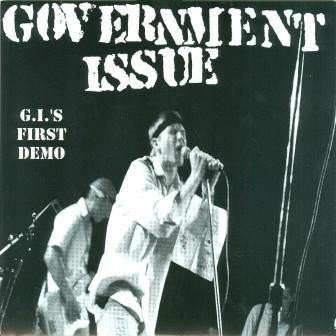 Government Issue - G.I.