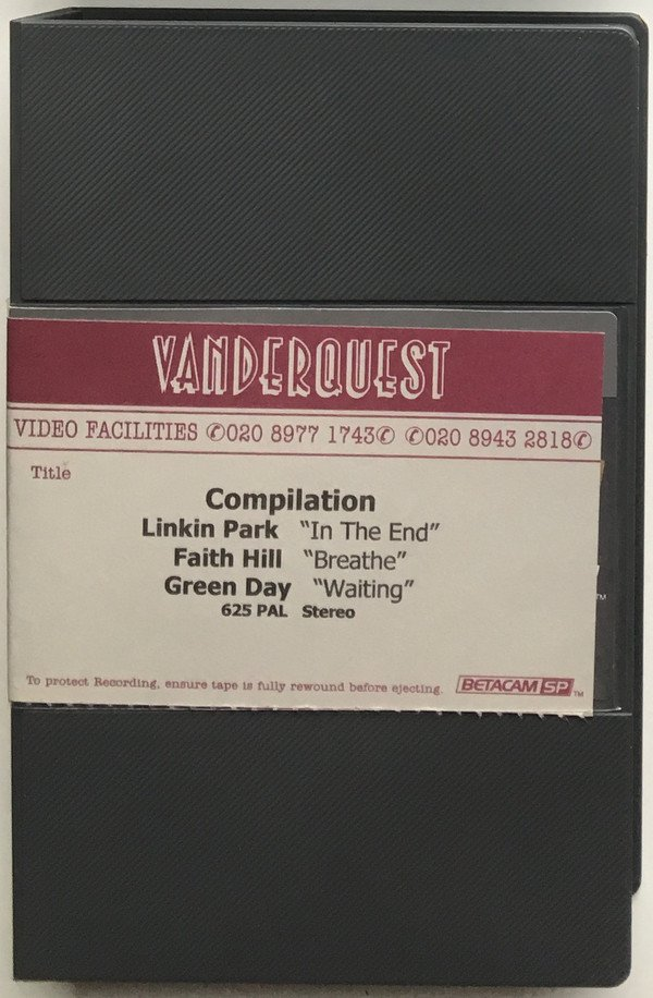 Green Day - Compilation