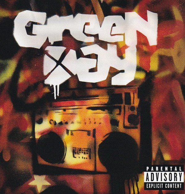 Green Day - Green Day