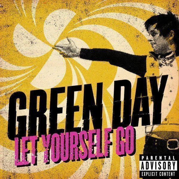 Green Day - Let Yourself Go
