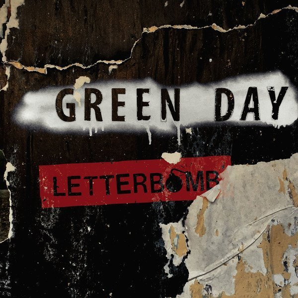 Green Day - Letterbomb (Live)