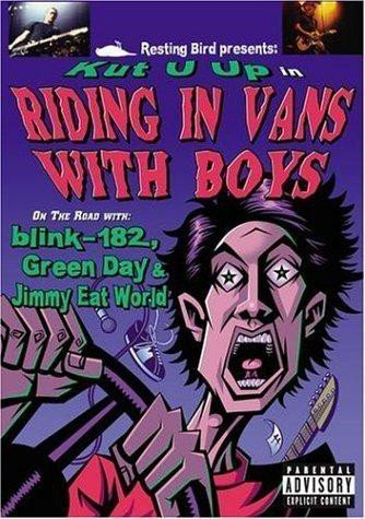 Green Day - Riding in Vans with Boys