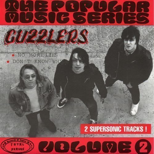 Guzzlers - The Popular Music Series : Volume 2