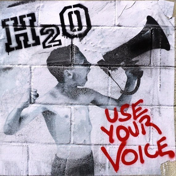 H2o - Use Your Voice