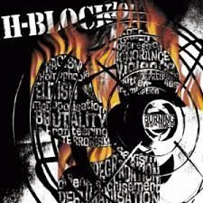 H block 101 - Burning With The Times