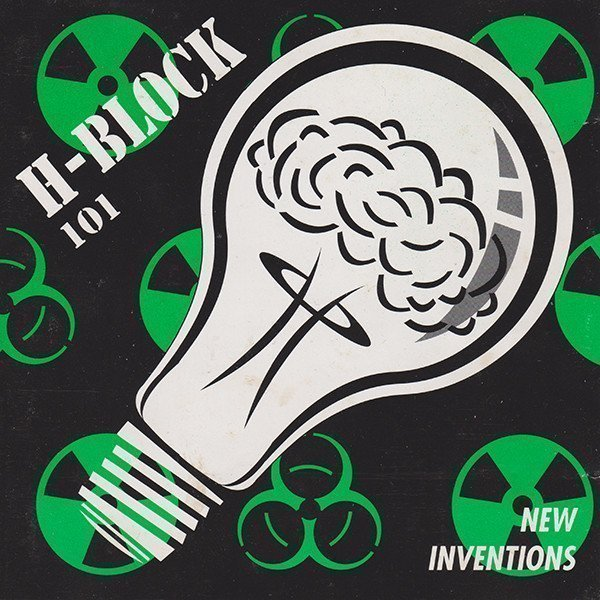 H block 101 - New Inventions