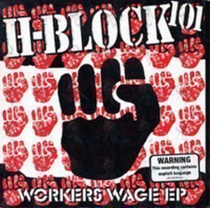 H block 101 - Workers Wage EP